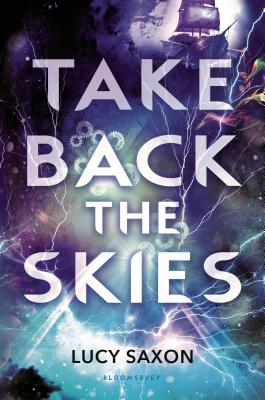 Take Back the Skies Cover