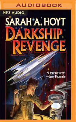 Darkship Revenge Cover Image