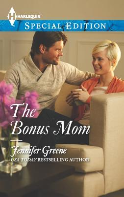 The Bonus Mom Cover