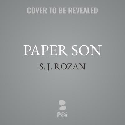 Paper Son Lib/E Cover Image