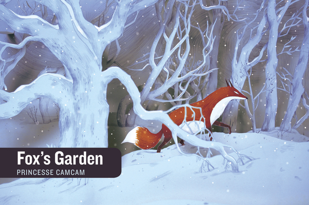Fox's Garden (Stories Without Words) Cover Image