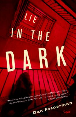Lie in the Dark Cover
