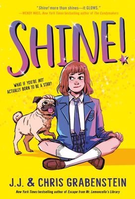 Shine! Cover Image