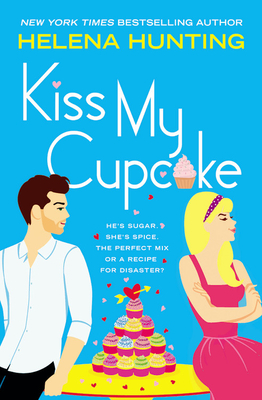 Kiss My Cupcake Cover Image