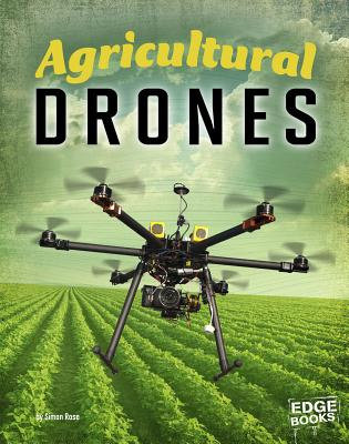 Agricultural Drones Cover Image