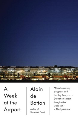 A Week at the Airport Cover Image