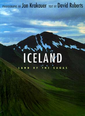 Iceland: Land of the Sagas Cover Image