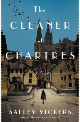The Cleaner of Chartres Cover