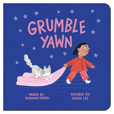 Grumble, Yawn Cover Image