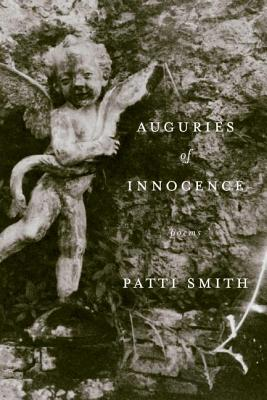 Auguries of Innocence Cover