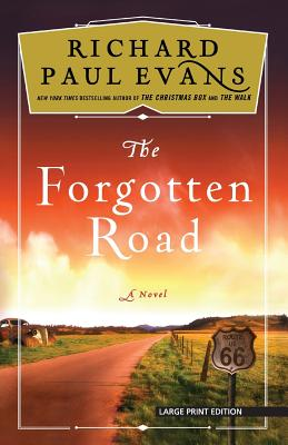 The Forgotten Road Cover Image