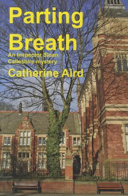 Parting Breath Cover Image