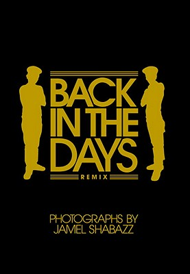 Back in the Days Remix Cover