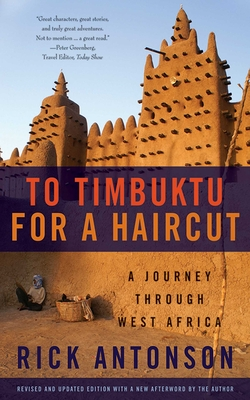 To Timbuktu for a Haircut Cover