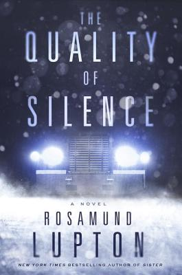 Cover for The Quality of Silence