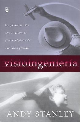 Visioingenier-A: Visioneering Cover Image