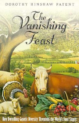 The Vanishing Feast Cover Image