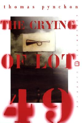 The Crying of Lot 49 Cover