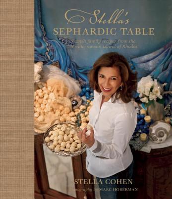 Cover for Stella's Sephardic Table