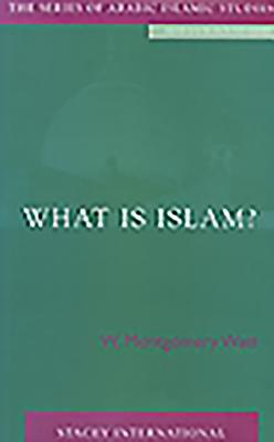 What Is Islam? Cover