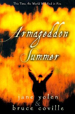 Armageddon Summer Cover