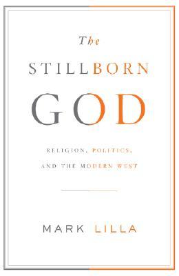 The Stillborn God Cover