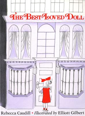 The Best-Loved Doll Cover