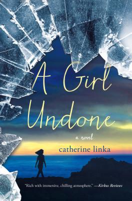 A Girl Undone: A Novel (The Girl Called Fearless Series #2) Cover Image