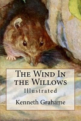 The Wind in the Willows: Illustrated Cover Image