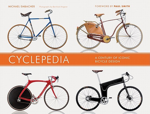 Cyclepedia Cover