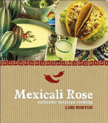 Mexicali Rose Cover