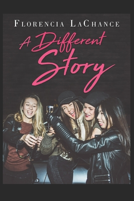 A Different Story: Weekend With Karo - A Novella Cover Image