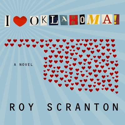 I Heart Oklahoma! Lib/E Cover Image