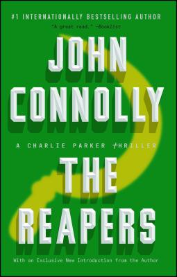 The Reapers: A Charlie Parker Thriller Cover Image
