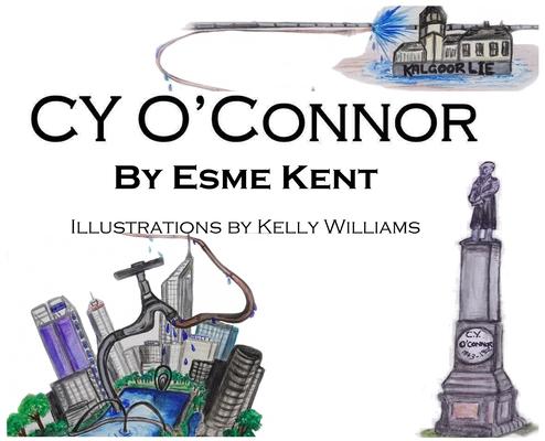 CY O'Connor Cover Image