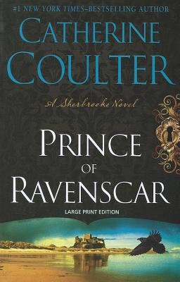 Prince of Ravenscar Cover Image