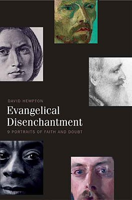 Evangelical Disenchantment Cover