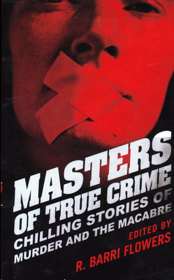 Masters of True Crime Cover