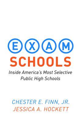 Exam Schools Cover