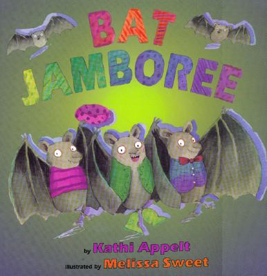 Bat Jamboree Cover Image