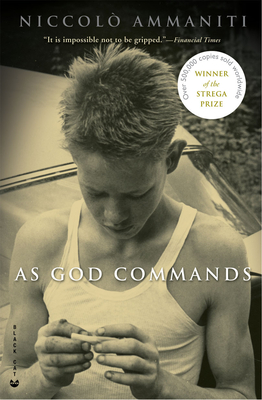 As God Commands Cover