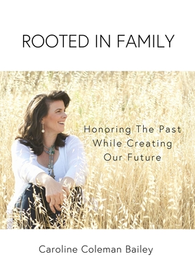 Rooted In Family Cover Image