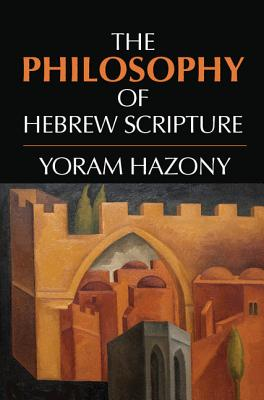 The Philosophy of Hebrew Scripture Cover