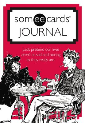 Someecards Journal Cover Image