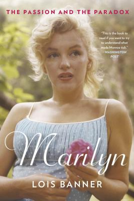 Cover for Marilyn