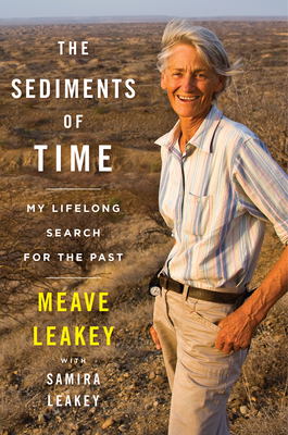 Cover for The Sediments of Time