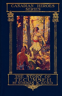 The Story of Tecumseh Cover Image