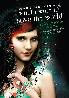 What I Wore to Save the World Cover