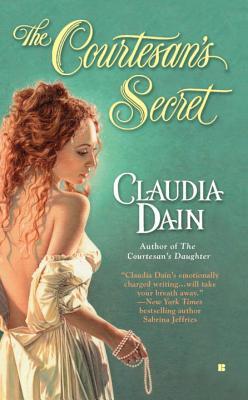 The Courtesan's Secret Cover