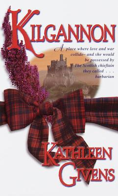 Kilgannon Cover